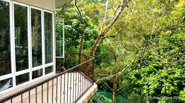 Durian Orchard Villa